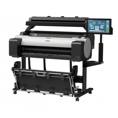 Scanners Grand Format - Scanner T36 AIO