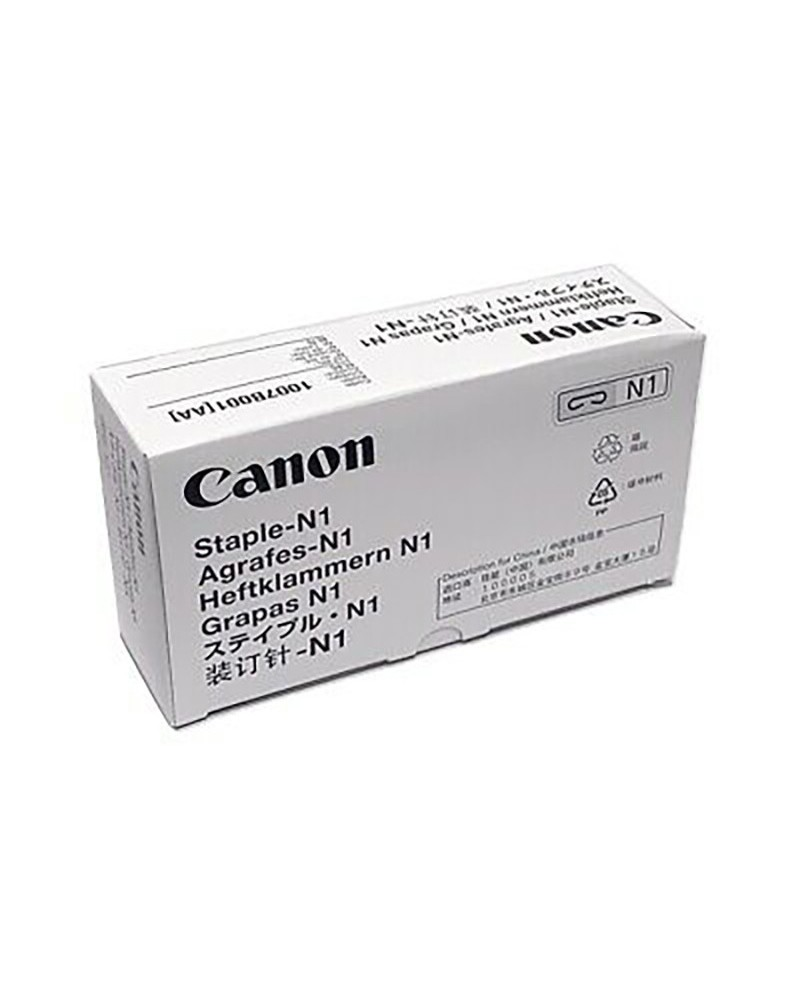 Canon N1 15000agrafes agraphes