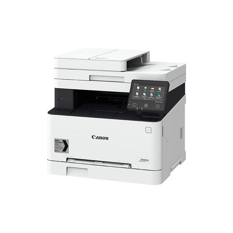 Multifonctions Laser i-SENSYS MF 645 CX