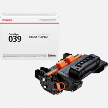 Cartouches Laser CRG 039