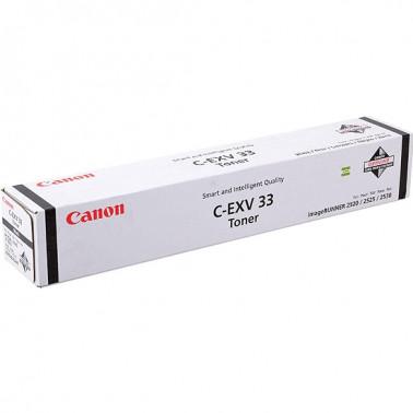 Toner CEXV 33