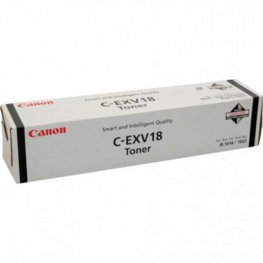 Toner CEXV 18