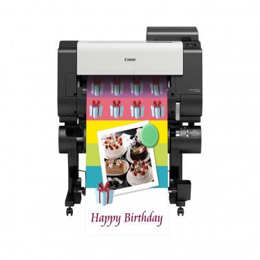 Imprimantes Grand Format IPF TX-2000